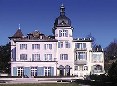 Schloss Erlengut