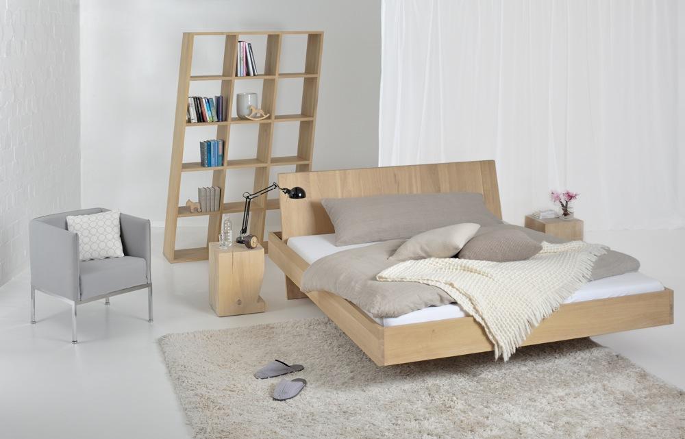 Designpresse Com Bett Somnia Von Vitamin Design Erhalt Interior