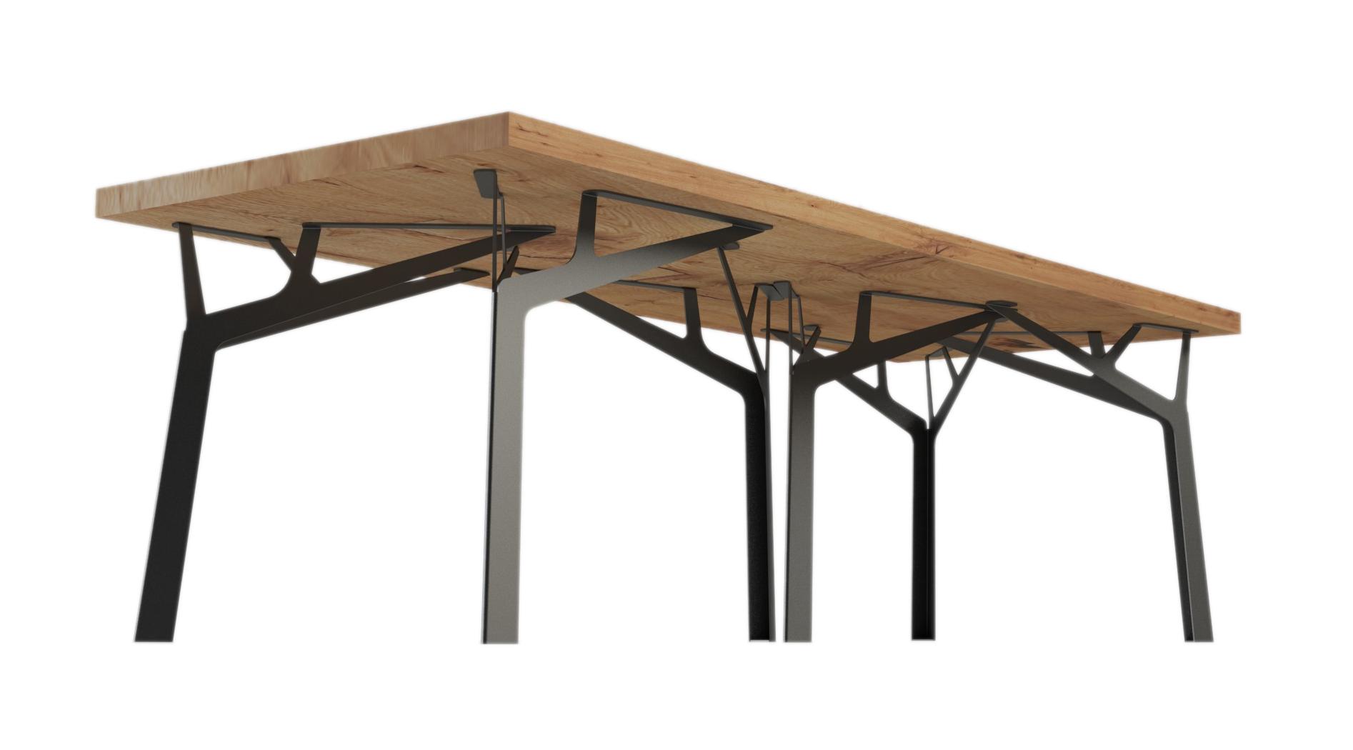 kff geht mit tisch foerster neue wege. Black Bedroom Furniture Sets. Home Design Ideas